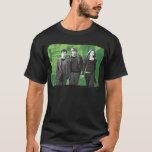 Harry, Ron, y Hermione 1 Playera