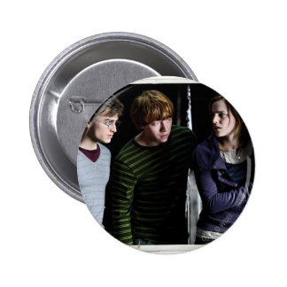 Harry, Ron, y Hermione 4 Pin