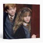 """Harry, Ron, y Hermione Carpeta 1 1/2"""""""