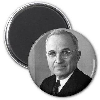 Harry S. Truman 33 Imanes Para Frigoríficos