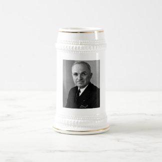Harry S. Truman 33 Jarra De Cerveza