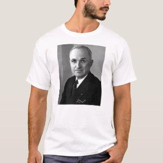 Harry S. Truman 33rd President T-Shirt