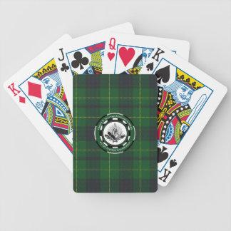 Harry S. Truman Masonic Lodge #1727 Playing Cards