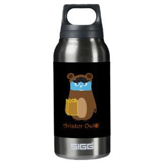 Harry the Aviator Owl® Bear Thermos Bottle