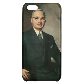 Harry Truman Case For iPhone 5C