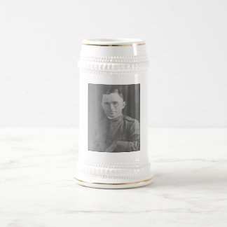 Harry Truman During World War 1 Coffee Mugs