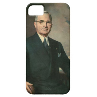 Harry Truman iPhone SE/5/5s Case