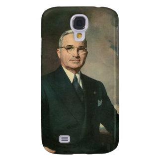 Harry Truman Samsung Galaxy S4 Cover
