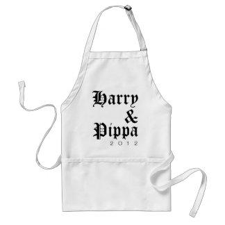 Harry y cadera 2012 de Pippa Delantal