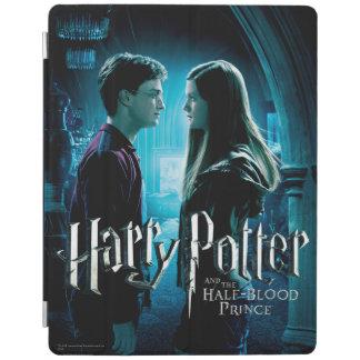 Harry y Ginny 1 Cubierta De iPad