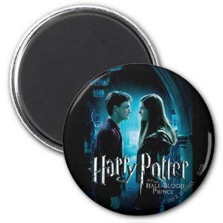 Harry y Ginny 1 Iman De Nevera