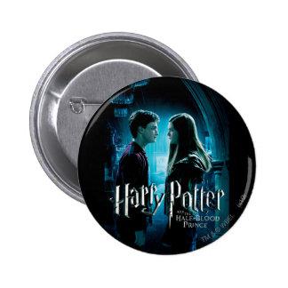 Harry y Ginny 1 Pin