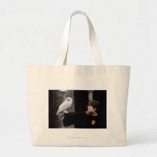 Harry y Hedwig 3 Bolsas De Mano