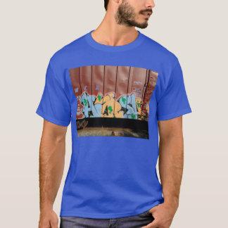 Harsh Train T-Shirt