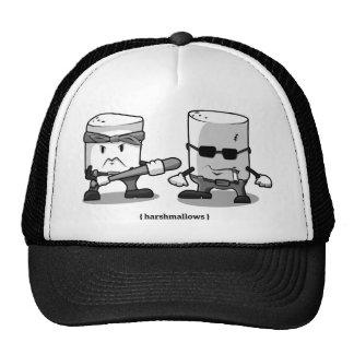 Harshmallows Mesh Hat