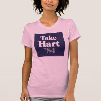 Hart-1984 T-Shirt