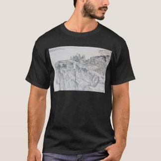 Hart art drawings old and new 021 T-Shirt