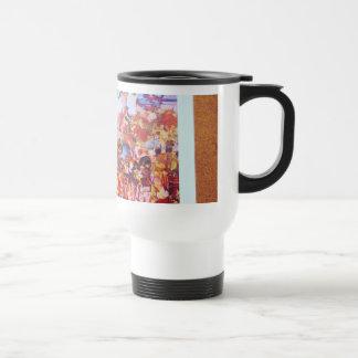 Hart art drawings old and new 043 travel mug