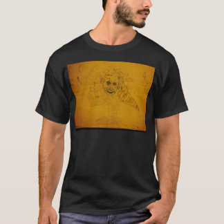 Hart art drawings old and new 073 T-Shirt