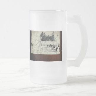Hart art drawings old and new 101 mugs