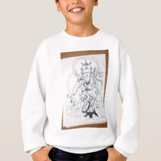 Hart art drawings old and new 170 sweatshirt