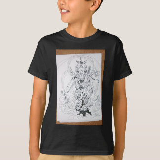 Hart art drawings old and new 170 T-Shirt