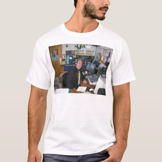 hart on air at 51 001 T-Shirt