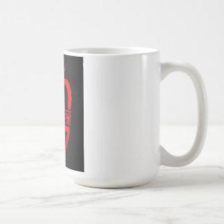 hart radio comunication love coffee mugs