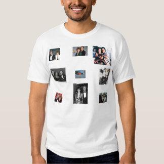 Hart to Hart T-shirt