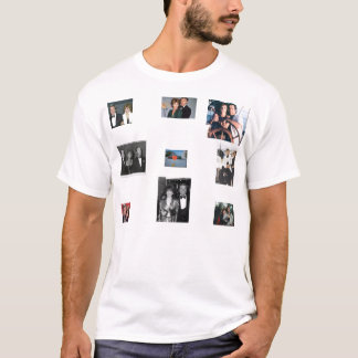 Hart to Hart T-Shirt