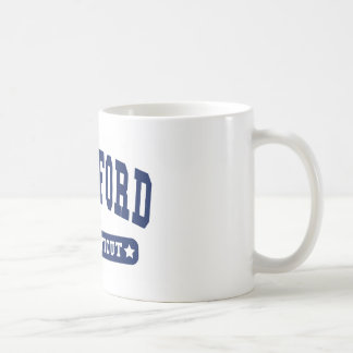 Hartford Connecticut College Style tee shirts Mugs