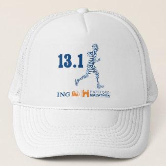 Hartford Half-Marathon: 13.1 Trucker Hat