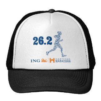 Hartford Marathon: 26.2 Trucker Hat