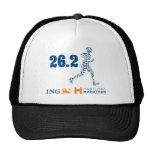 Hartford Marathon: 26.2 Trucker Hats