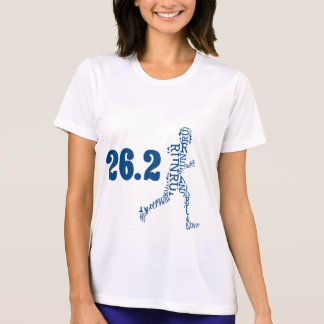 Hartford Marathon: 26.2 Tshirt
