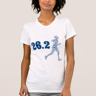 Hartford Marathon: 26.2 Tshirts