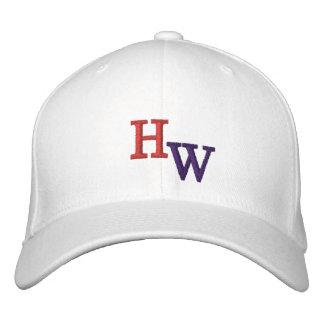 Hartford Wildcats Embroidered Baseball Caps