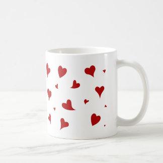 hartjes goblet coffee mug