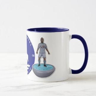 Hartlepool United Mug - Blue Logo