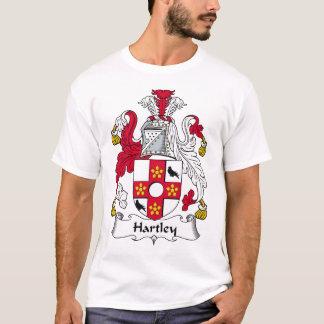 Hartley Family Crest T-Shirt