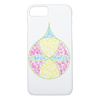 Haru El iPhone 7 Case
