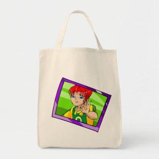 Haruki bag