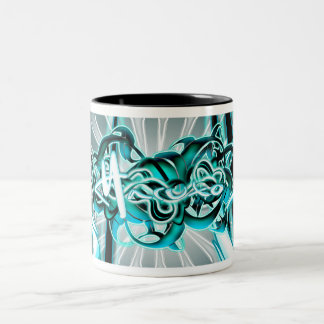Haruto Two-Tone Coffee Mug