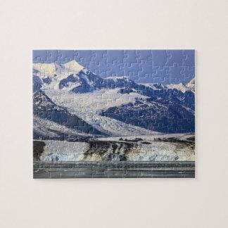 Harvard Glacier in College Fjord, Alaska 2 Puzzle