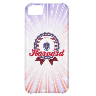 Harvard, MA iPhone 5C Cases