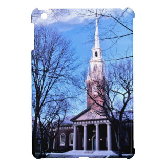 Harvard Memorial Chapel iPad Mini Covers