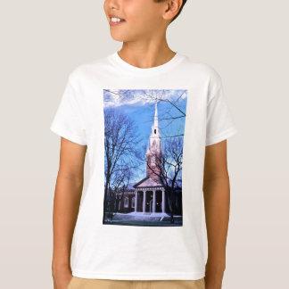 Harvard Memorial Chapel T-Shirt