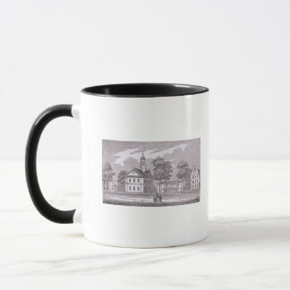 Harvard University, from 'Historical Mug