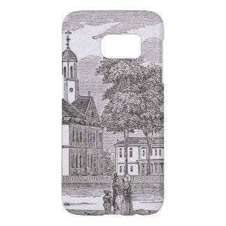Harvard University, from 'Historical Samsung Galaxy S7 Case