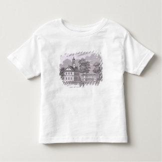 Harvard University, from 'Historical Shirt